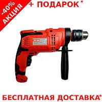 Профессиональная безударная дрель - шуруповерт BEST ДЭУ-1100