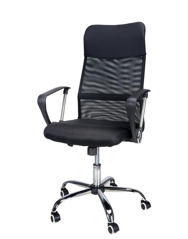 Офисное кресло Xenos COMPACT(черный)