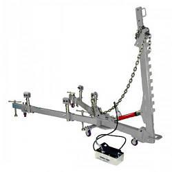 Мобильный стенд для правки кузовов SkyRack SR-926 (Англия/Китай)