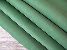 Фоамиран китайский темно зеленый 1 мм., 15 грн лист 50 на 50 см