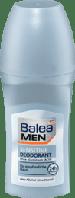 Мужской шариковый дезодорант Balea menDeo-roll onSensitive  50мл