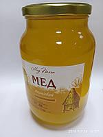Мёд акациевый, Мед Полян, 1400 грамм