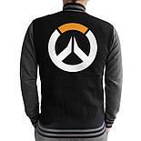 Куртка OVERWATCH, XL, фото 2