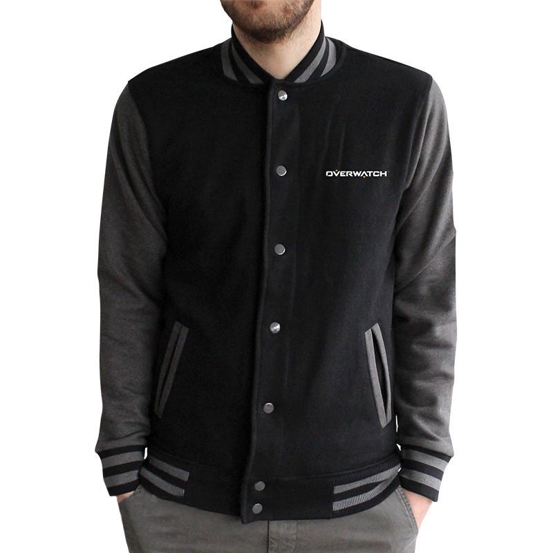 Куртка OVERWATCH, XL