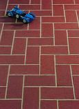 Клинкерная керамическая брусчатка «Бруккерам» завода «Керамейя», фото 3
