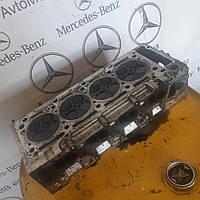 Головка блока  мотора R6110161601 MERCEDES SPRINTER VITO  210. 2.2 CDI
