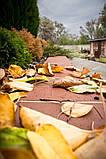 Клинкерная керамическая брусчатка «Бруккерам» завода «Керамейя», фото 5