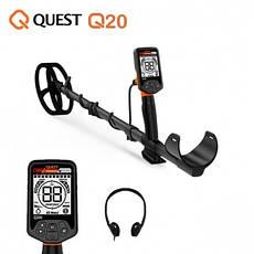 Металлоискатель грунтовой Quest Q20, фото 2