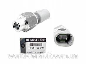 Renault (Original) 497610324R - Датчик давления гидроусилителя руля на Рено Доккер