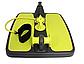 Домашній універсальний багатофункціональний Фітнес-Тренажер для всього тіла Booty MaxX, фото 3