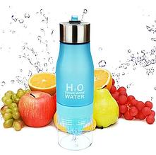 Пляшки для води
