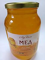Мёд липовый, Мед Полян, 1400 грамм
