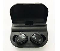 Беспроводные Bluetooth-наушники Xiaomi Redmi AirDots+ Pro Black