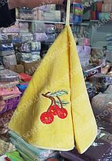 Набор махровых полотенец 8шт. Хлопок!, фото 3