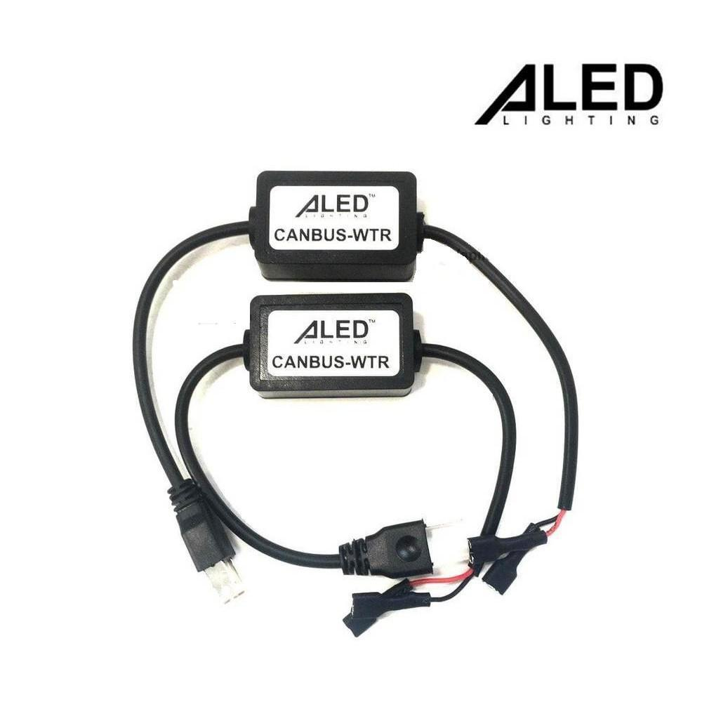 Обманки ALed CAN-BUS WTR H7