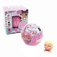 Куклы LOL мини модель BB551