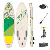 Доска для серфинга SUP-БОРД Bestway 65308 (310-86-15см)
