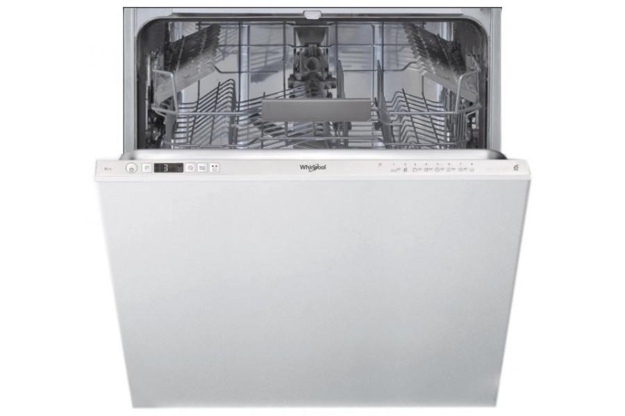Встраиваемая посудомоечная машина Whirlpool WIC-3C-26P