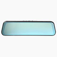 Штатное зеркало с видеорегистратором Prime-X 109