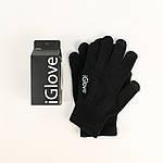 Сенсорные перчатки iGlove + Плед с рукавами Snuggi, фото 4