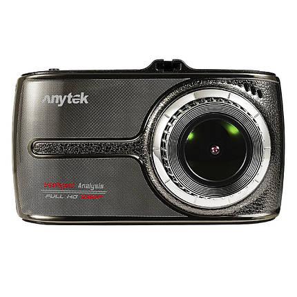 "Видеорегистратор Car DVR Anytek G66 экран 3.5 "" IPS G-Sensor 170 град матрица Sony IMX323 запись звука, фото 2"