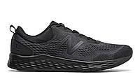 Чоловіче взуття для бігу Fresh Foam Arishi v5, чорний колір   MARISLK3