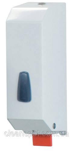 Дозатор жидкого мыла 1,2 л LACCATO. A54201AP