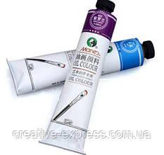 Фарба олійна SINCE 208 Chrome Yellov Deep (Hue) 50ml MASTERS