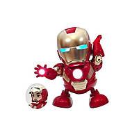 Игрушка интерактивная IRON MAN Железный человек, фото 1