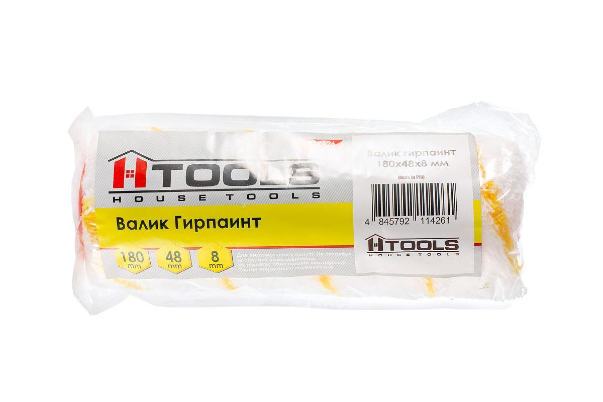 Валик Гірпаінт 180*48*8 мм. HTools, 92K426
