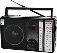 Радиоприемник портативный MHZ RX-M70BT, фото 1