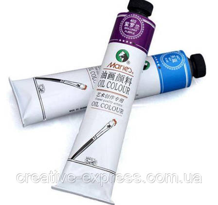 Фарба масляна SINCE 438 Cobalt Violet 50ml MASTERS, фото 2