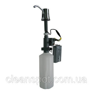 Дозатор мыла сенсорный встраиваемый  SDA 1600