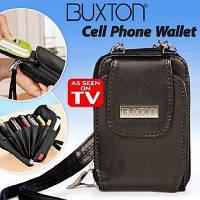 Органайзер для визиток Cell phone Wallet