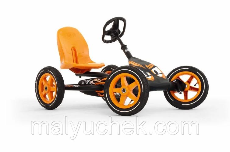 Велокарт Buddy PRO Berg 28240000
