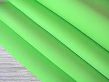 Фоамиран китайский лайм 1 мм, 12 грн за 1 шт. 50 на 50 см.,