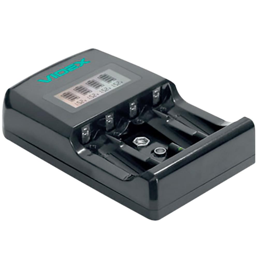 Зарядное устройство VIDEX VCH-ND400 *3011012965 [1990] + ПОДАРОК: Держатель для телефонa L-301