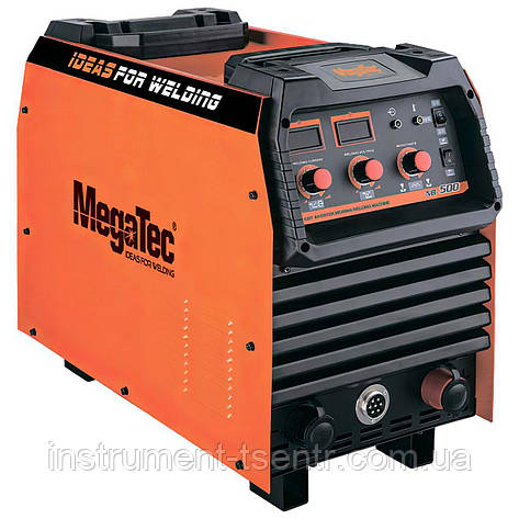 Сварочный аппарат MegaTec STARMIG 215W, фото 2