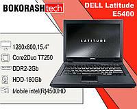 Ноутбук DELL Latitude Е5400 (к.5000-75568)