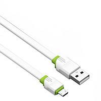 Кабель USB - MicroUSB LS35 2m