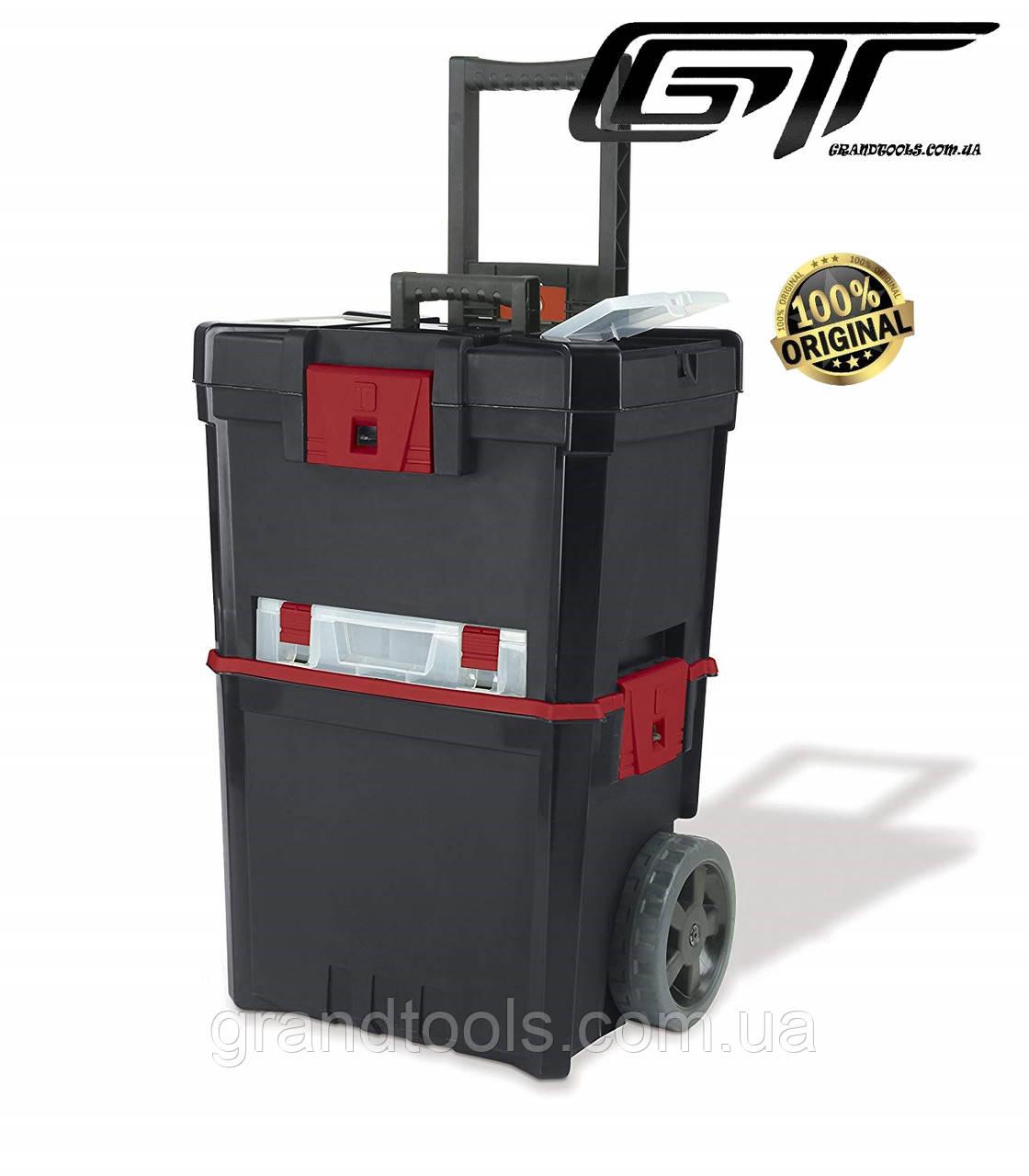 Keter 231805 Сумка для ручного інструменту та електроінструменту Hammer MASTERCART