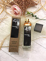 Женские духи тестер 40 ML SALVATORE FERRAGAMO INCANTO SHINE
