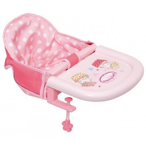 Стульчик для куклы пупса Беби Борн Baby Born 701126