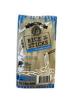 Лапша рисовая 10 мм Suree 400 г, фото 1