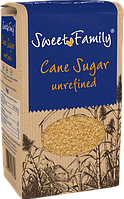 Сахар тростниковый 1 кг