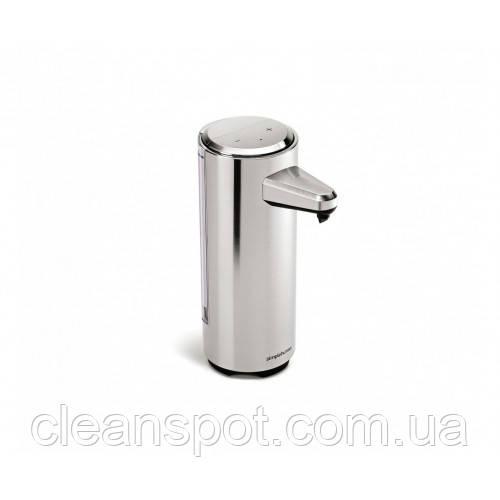 Дозатор жидкого мыла сенсорный, настольный. ST1034.