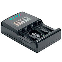 Зарядное устройство для аккумуляторов 4х канальное Videx VCH-ND400