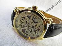 Мужские часы с автоподзаводом скелетоны, фото 1