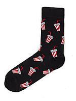 Тематические носки Кола р. 41-45 H&M (Hennes & Mauritz)