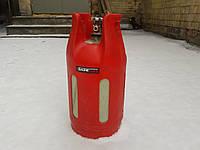 Аренда композитного газового баллона Safegas 24.5л